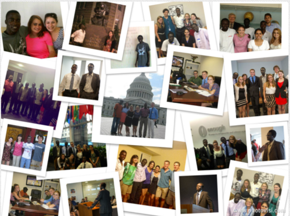 banaa summer summit 2013 collage